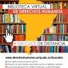 AcceDER-Buscador Jurídico Especializado en Derechos Humanos