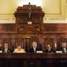Seminario de Posgrado sobre Jurisprudencia Nacional en Derechos Humanos