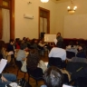 Seminario sobre Educación y Derechos Humanos